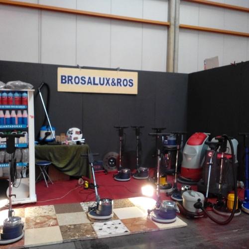 Aspiradoras domésticas y profesionales en Zaragoza