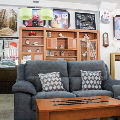 Tienda de Muebles Móstoles, sofás, dormnitorios