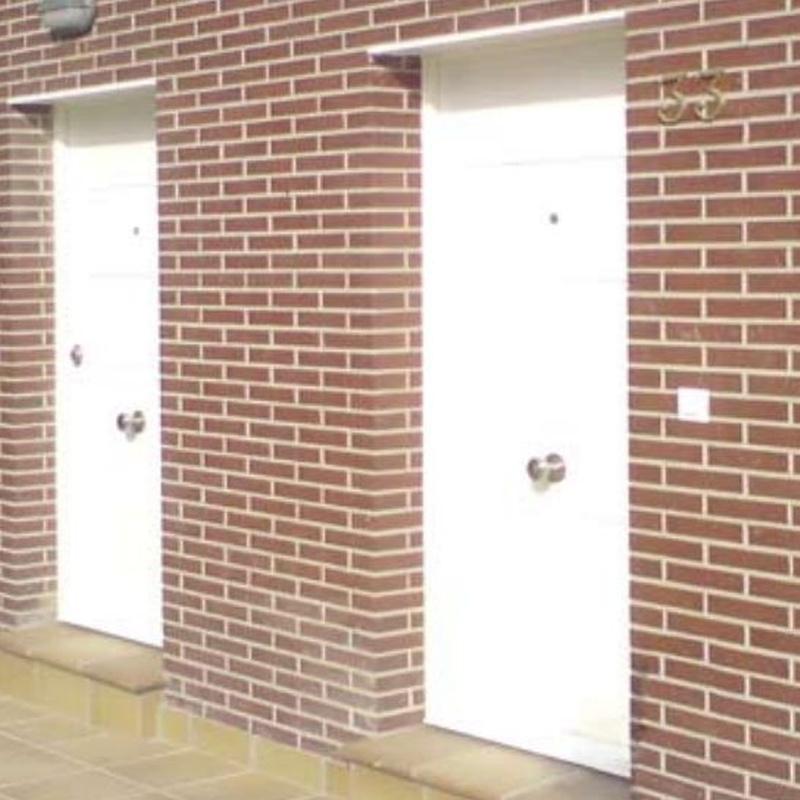 Modelo Acorazado:  de Doormatica