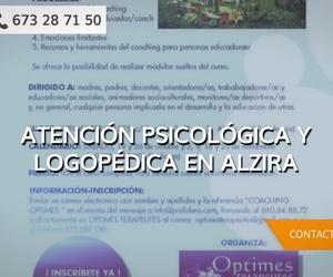 Trastornos del habla en Alzira | Optimes Terapeutes