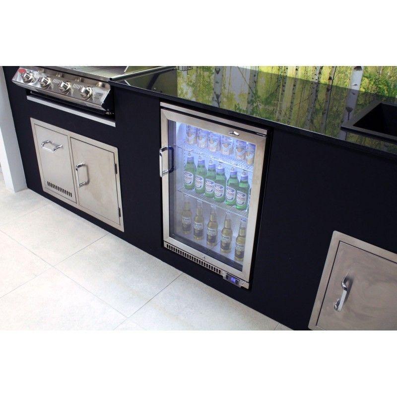 Nevera 120L 1 puerta: Productos y servicios de Mk Toldos