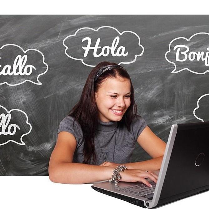 Cinco razones no profesionales para aprender inglés