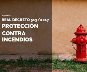 Protección contraincendios
