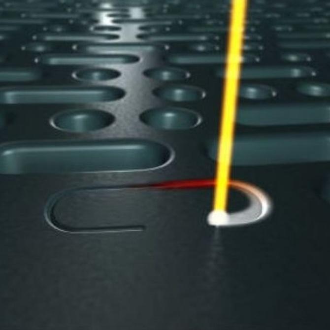 ¿Qué ventajas y usos tiene el corte por láser?
