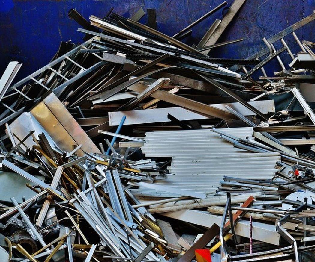 El uso creciente del aluminio reciclado