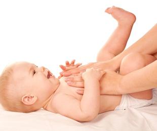 la mejor manera de llevar a tu bebé