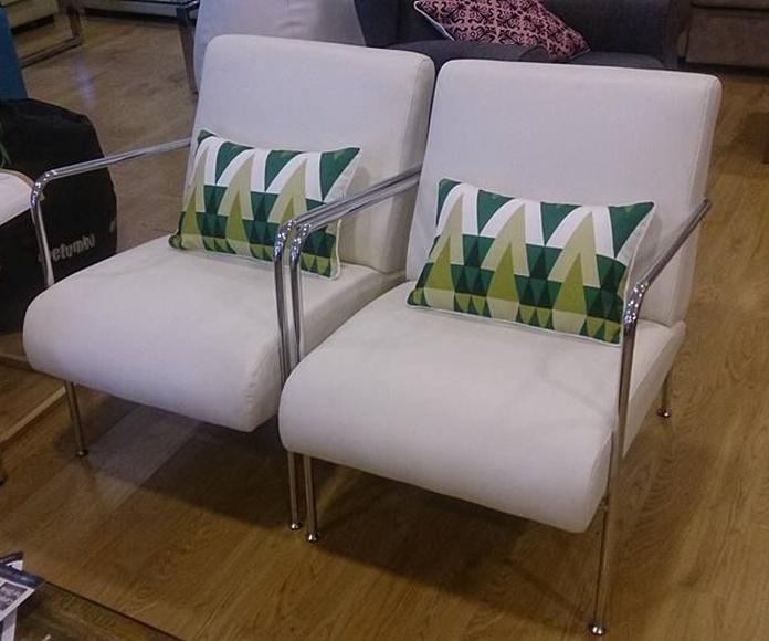Sofás, butacas y sillones relax: Productos de Relaxing
