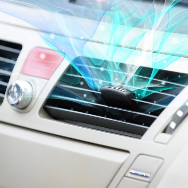 Desinfección de vehículos: Servicios de Taller Llisà