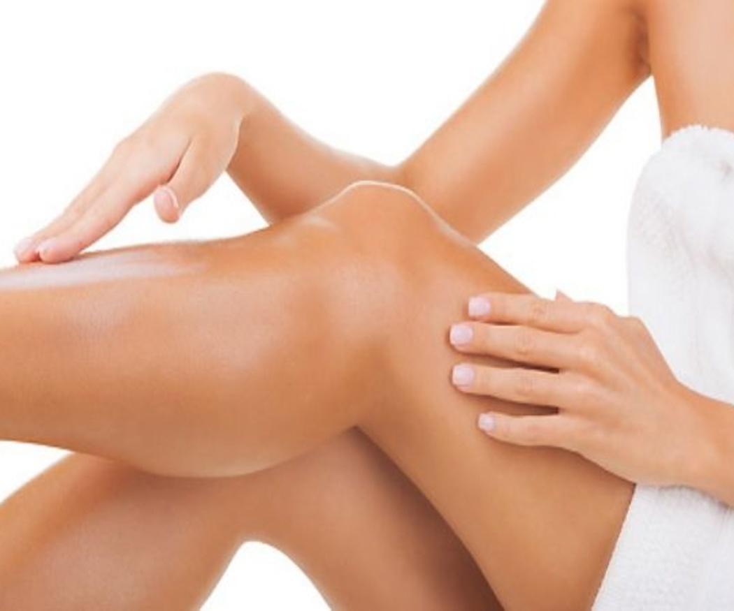 Cuidados después de una sesión de depilación con láser