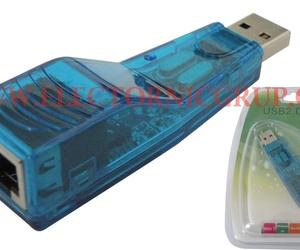 0836 USB 2.0 a RJ45
