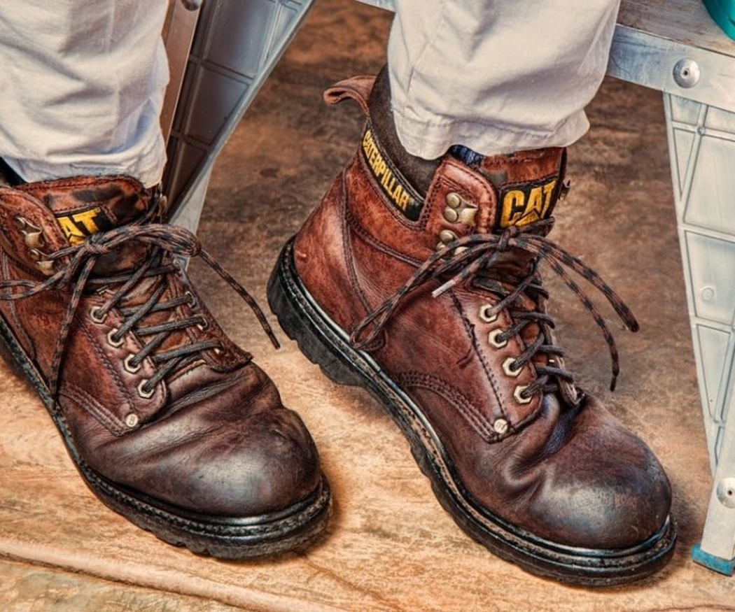 Las claves del calzado de seguridad