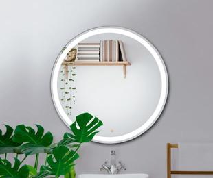 Espejos y Apliques