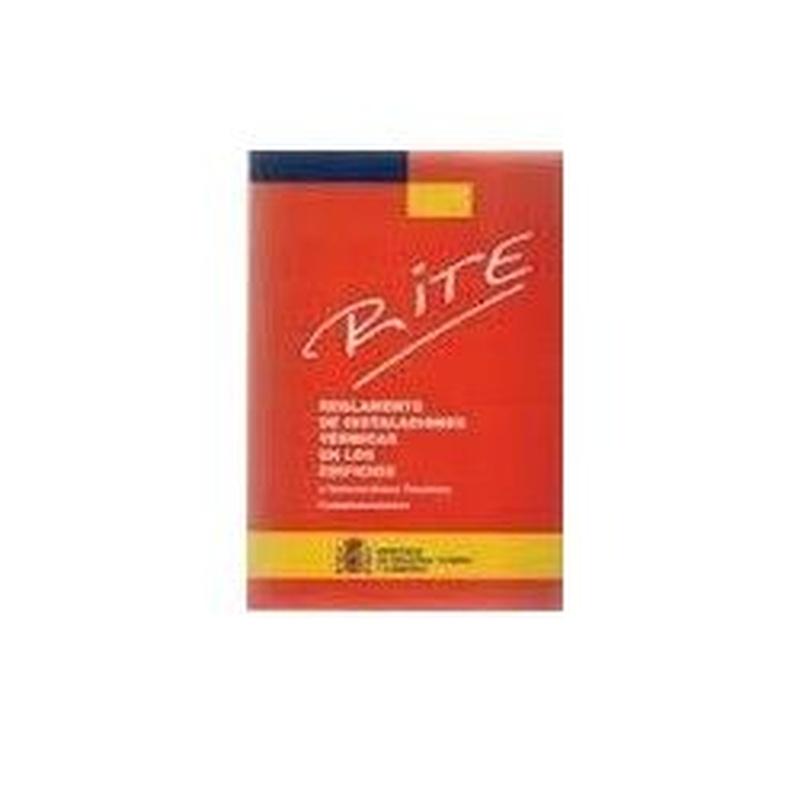NORMATIVA RITE: Productos y servicios de Norsac C.B.