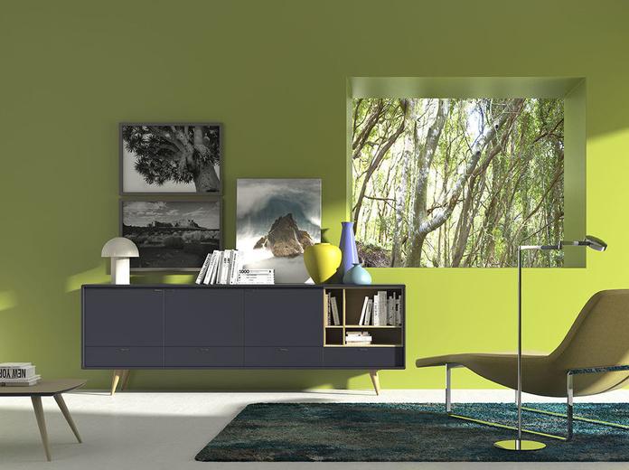 VINTAGE: Catálogo de Muebles Rivas