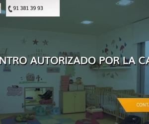 Guarderías y Escuelas infantiles en Madrid | Mascero Escuela Infantil