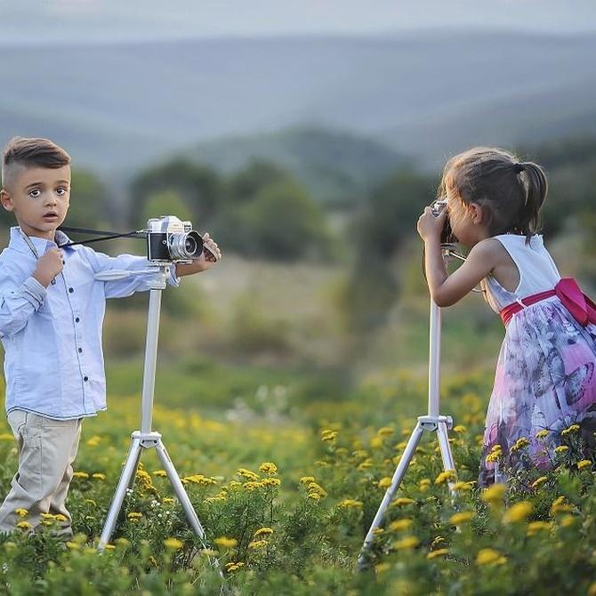 Cinco beneficios de llevar a tu hijo a la guardería infantil