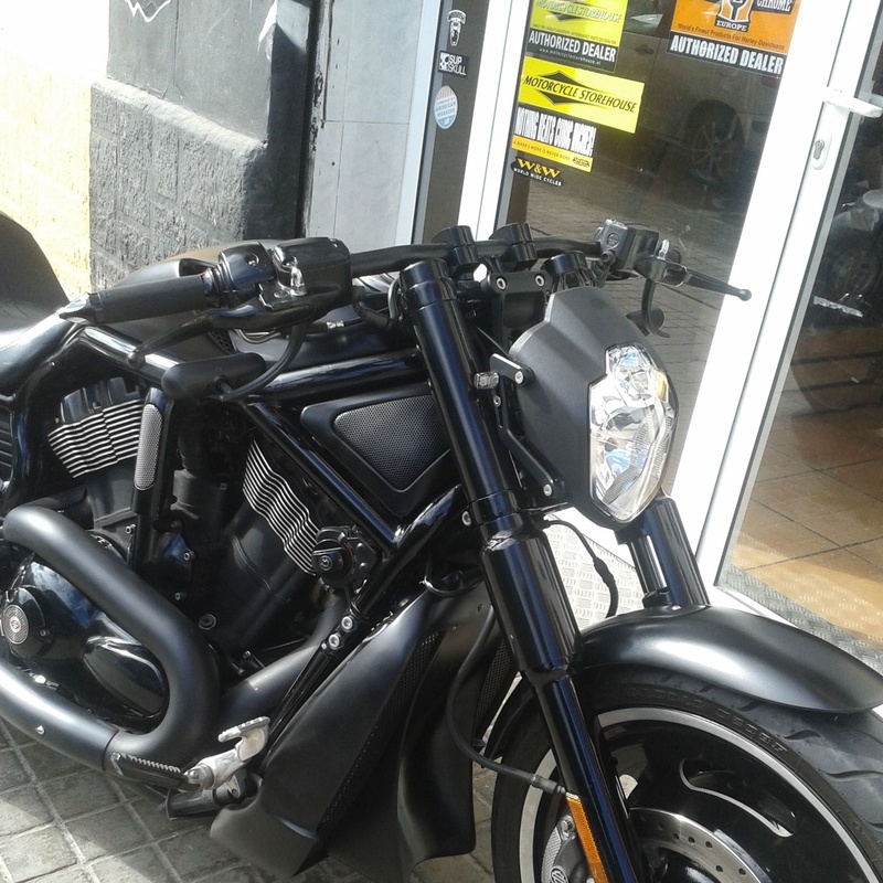 transformación vrod, personalización harley davidson, motos custom, , harleydavidson, venta motos custom