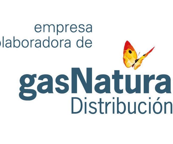 Empresa Colaboradora gas Natural : Servicios de Fontanería del Norte