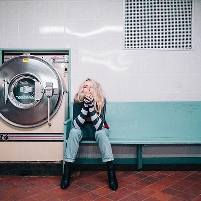 ¿Por qué los americanos utilizan lavanderías autoservicio?