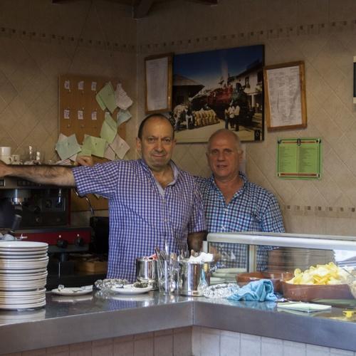 Restaurante en Madrid con cocina tradicional de calidad