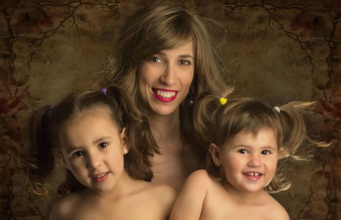 Promoción del día de la madre (DULCES MAMÁS)