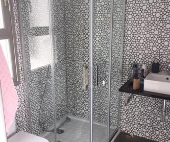 Estores y cortinas: Servicios de JRG Aluminio- PVC