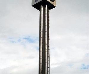 Torres de refrigeración en Bizkaia