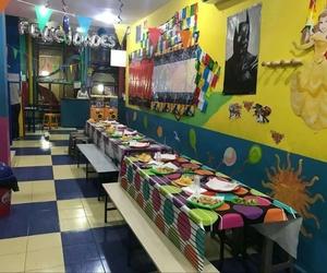 Fiestas de cumpleaños infantiles Valencia