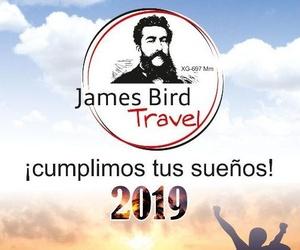 Catálogo Viajes 2019