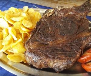Restaurante cocina castellana Los Arenales