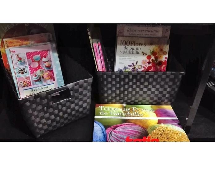 Cursos, libros y confección.: Productos y servicios de Lanas Maranta