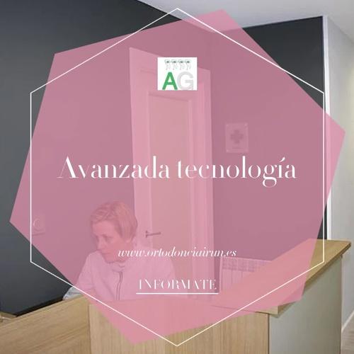 Ortodoncia invisible y presupuesto en Irun | Clínica Dra. Amaia Goena Bergareche