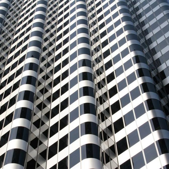 Las tendencias actuales en la arquitectura