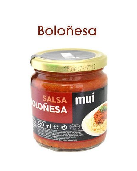 SALSA BOLOÑESA: Productos y servicios de Pausa Proyectos y Distribución S.L.