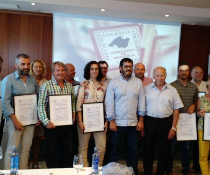 Consejo Regulador de la Sobrasada de Mallorca