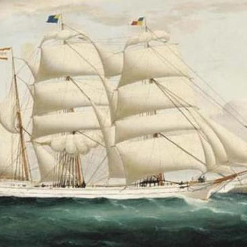 Decoración náutica: Catálogo de Efectos Navales del Noroeste
