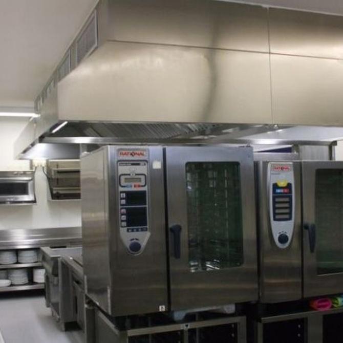 La conservación de los alimentos en hostelería