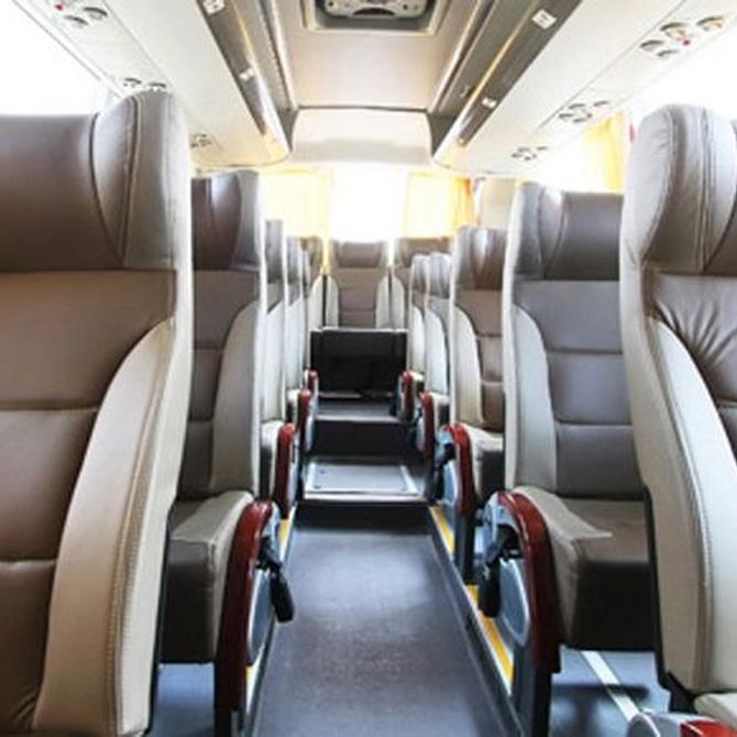 Cuáles son los mejores asientos en un autobús