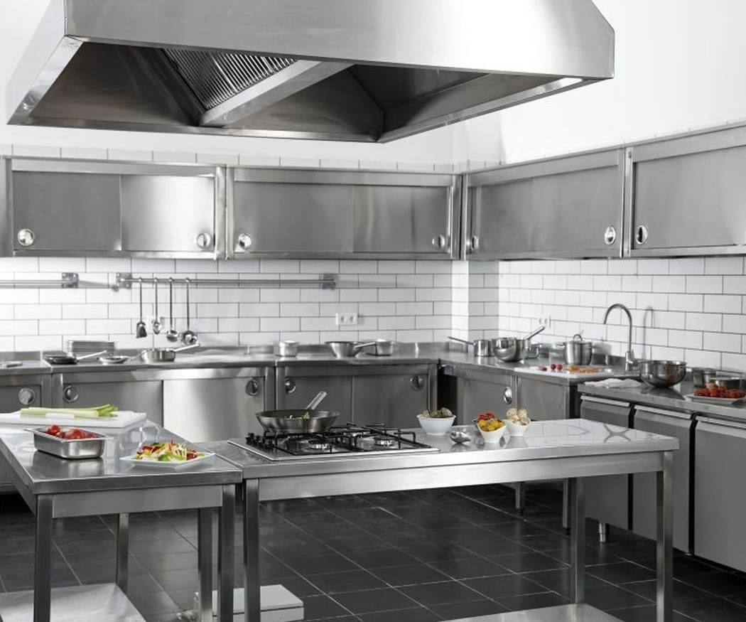 Pautas de seguridad para evitar accidentes en la cocina