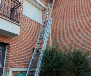 Pintura, reformas, tejados, fachadas.....etc. en Paracuellos del Jarama en Madrid