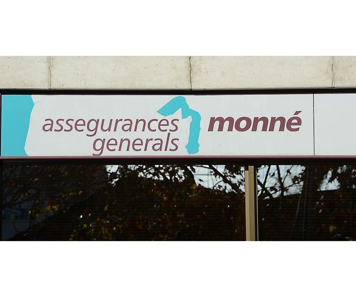Área de Seguros: Servicios de Gestoria Monne