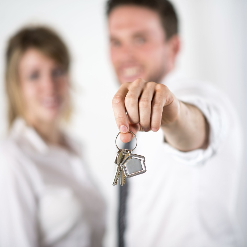 Alquiler de propiedades: Inmuebles de Inmobiliaria María Díaz