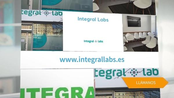 Análisis de sangre en Cantabria: Integral Labs