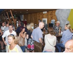 Cervecería alemana en Fuerteventura