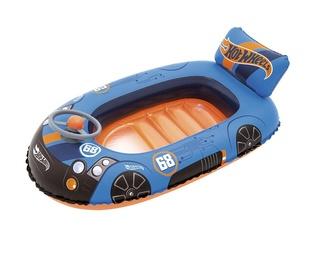 Barca infantil coche