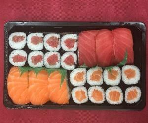 Todos los productos y servicios de Comida japonesa: Sushikai Tarraco