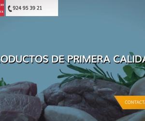 Carnes selectas en Badajoz | Carnicería Carlos Casablanca