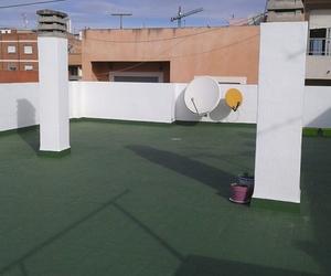 Aislamiento de fachadas en Murcia | Aislamientos Nicolás