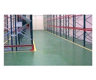 Procesos de instalación: Servicios de Elite Revestimientos Continuos, S.L.