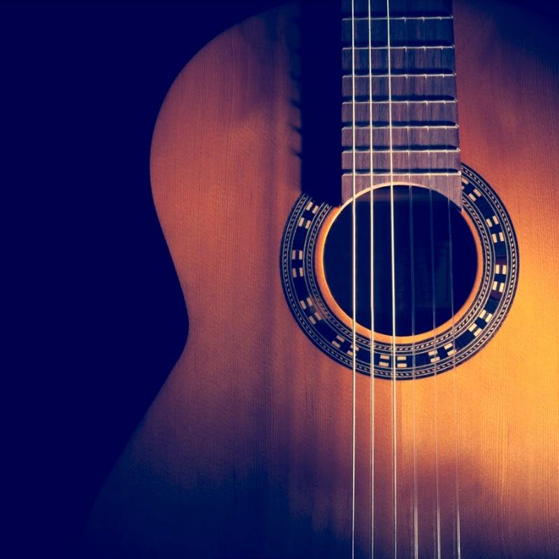 Guitarra modelo 3C: Productos y servicios de PENTAGRAMA